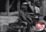 Image of African American  life Charleston South Carolina USA, 1939, second 53 stock footage video 65675031587