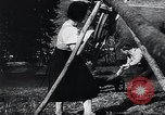Image of Agricultural practices Germany, 1944, second 14 stock footage video 65675031597