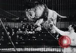 Image of German Circus during World War 2 Germany, 1944, second 28 stock footage video 65675031599