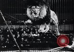 Image of German Circus during World War 2 Germany, 1944, second 30 stock footage video 65675031599