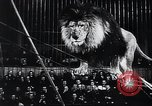 Image of German Circus during World War 2 Germany, 1944, second 31 stock footage video 65675031599