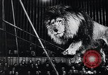 Image of German Circus during World War 2 Germany, 1944, second 32 stock footage video 65675031599