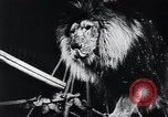 Image of German Circus during World War 2 Germany, 1944, second 36 stock footage video 65675031599