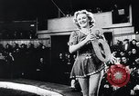 Image of German Circus during World War 2 Germany, 1944, second 42 stock footage video 65675031599