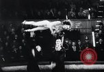 Image of German Circus during World War 2 Germany, 1944, second 52 stock footage video 65675031599