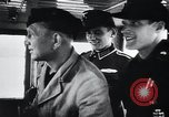 Image of German Army officers visit a Kriegsmarine base Germany, 1944, second 13 stock footage video 65675031600
