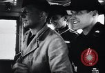 Image of German Army officers visit a Kriegsmarine base Germany, 1944, second 14 stock footage video 65675031600