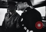 Image of German Army officers visit a Kriegsmarine base Germany, 1944, second 17 stock footage video 65675031600