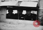 Image of German Army officers visit a Kriegsmarine base Germany, 1944, second 19 stock footage video 65675031600