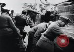 Image of German Army officers visit a Kriegsmarine base Germany, 1944, second 29 stock footage video 65675031600