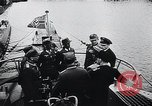 Image of German Army officers visit a Kriegsmarine base Germany, 1944, second 54 stock footage video 65675031600