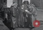 Image of A-4 missile Peenemunde Germany, 1942, second 25 stock footage video 65675031614