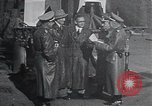 Image of A-4 missile Peenemunde Germany, 1942, second 26 stock footage video 65675031614