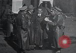 Image of A-4 missile Peenemunde Germany, 1942, second 27 stock footage video 65675031614