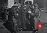 Image of A-4 missile Peenemunde Germany, 1942, second 28 stock footage video 65675031614