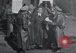Image of A-4 missile Peenemunde Germany, 1942, second 29 stock footage video 65675031614
