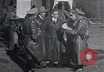 Image of A-4 missile Peenemunde Germany, 1942, second 31 stock footage video 65675031614