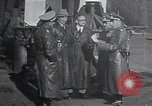 Image of A-4 missile Peenemunde Germany, 1942, second 32 stock footage video 65675031614