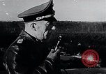 Image of A-4 missile Peenemunde Germany, 1942, second 42 stock footage video 65675031614