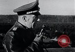 Image of A-4 missile Peenemunde Germany, 1942, second 43 stock footage video 65675031614
