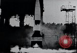 Image of A-4 missile Peenemunde Germany, 1942, second 59 stock footage video 65675031614