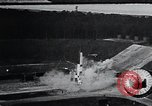 Image of A-4 missile Peenemunde Germany, 1942, second 6 stock footage video 65675031615