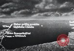 Image of A-4 missile Peenemunde Germany, 1942, second 33 stock footage video 65675031616