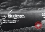 Image of A-4 missile Peenemunde Germany, 1942, second 41 stock footage video 65675031616