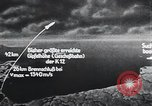 Image of A-4 missile Peenemunde Germany, 1942, second 47 stock footage video 65675031616