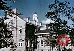 Image of College of William and Mary Williamsburg Virginia USA, 1944, second 8 stock footage video 65675031618