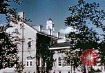 Image of College of William and Mary Williamsburg Virginia USA, 1944, second 9 stock footage video 65675031618