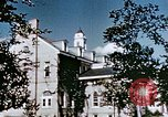 Image of College of William and Mary Williamsburg Virginia USA, 1944, second 10 stock footage video 65675031618