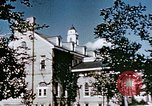 Image of College of William and Mary Williamsburg Virginia USA, 1944, second 12 stock footage video 65675031618