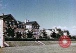 Image of College of William and Mary Williamsburg Virginia USA, 1944, second 16 stock footage video 65675031618