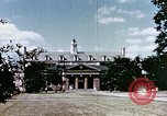 Image of College of William and Mary Williamsburg Virginia USA, 1944, second 19 stock footage video 65675031618