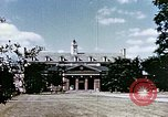 Image of College of William and Mary Williamsburg Virginia USA, 1944, second 20 stock footage video 65675031618