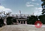 Image of College of William and Mary Williamsburg Virginia USA, 1944, second 21 stock footage video 65675031618