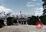 Image of College of William and Mary Williamsburg Virginia USA, 1944, second 22 stock footage video 65675031618
