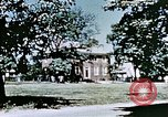 Image of College of William and Mary Williamsburg Virginia USA, 1944, second 31 stock footage video 65675031618