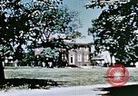 Image of College of William and Mary Williamsburg Virginia USA, 1944, second 32 stock footage video 65675031618
