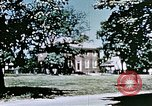 Image of College of William and Mary Williamsburg Virginia USA, 1944, second 33 stock footage video 65675031618