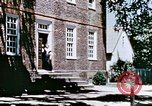 Image of College of William and Mary Williamsburg Virginia USA, 1944, second 35 stock footage video 65675031618