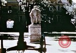 Image of College of William and Mary Williamsburg Virginia USA, 1944, second 37 stock footage video 65675031618