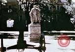 Image of College of William and Mary Williamsburg Virginia USA, 1944, second 38 stock footage video 65675031618