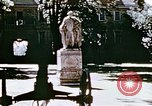 Image of College of William and Mary Williamsburg Virginia USA, 1944, second 42 stock footage video 65675031618