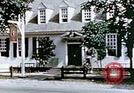 Image of College of William and Mary Williamsburg Virginia USA, 1944, second 54 stock footage video 65675031618