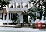 Image of College of William and Mary Williamsburg Virginia USA, 1944, second 57 stock footage video 65675031618