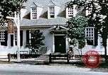 Image of College of William and Mary Williamsburg Virginia USA, 1944, second 60 stock footage video 65675031618