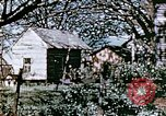 Image of Monticello Charlottesville Virginia USA, 1944, second 28 stock footage video 65675031619