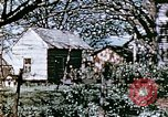 Image of Monticello Charlottesville Virginia USA, 1944, second 30 stock footage video 65675031619